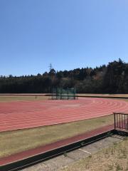 糸魚川市陸上競技場