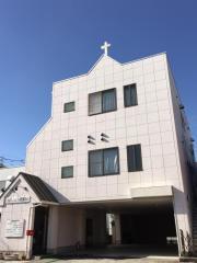 美濃ミッション大垣聖書教会