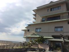 和風旅館 粛 海風