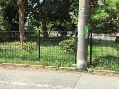 松が丘二号緑地