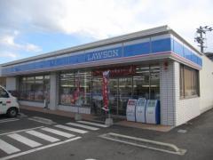 ローソン 石井町白鳥店