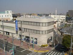 大阪信用金庫登美丘支店