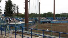 市営立川球場