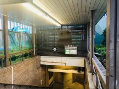 堺筋本町駅