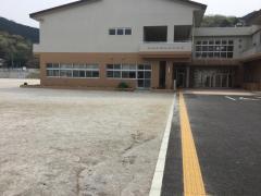 寺尾小学校