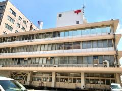 若葉郵便局