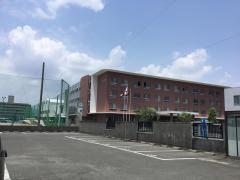 佐賀学園高校