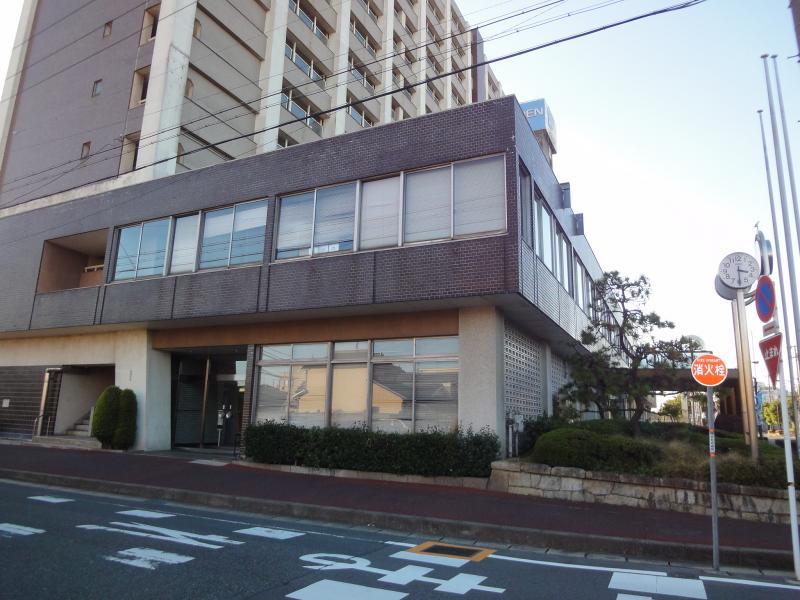 清須 市役所