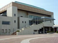 弥富市総合体育館