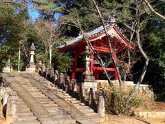 泉浄院(尾張信貴山)