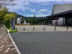 山口県立下関武道館