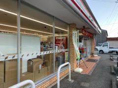 セブンイレブン 海陽町宍喰店