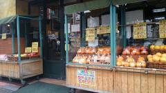 マルシェ六本木店
