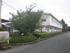 尾ノ上小学校