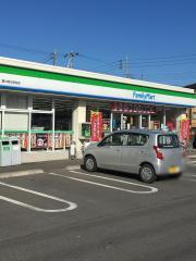 ファミリーマート 龍ヶ崎久保台店