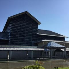 高知県立美術館ホール