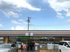 セブンイレブン みらい平駅入口店
