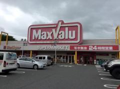 マックスバリュ 基山店
