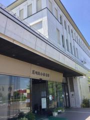 シンコースポーツ寒川アリーナ(寒川総合体育館)