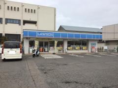 ローソン 丸亀原田町店