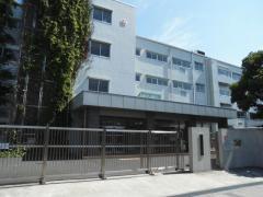 桜修館中等教育学校