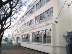 西中野小学校