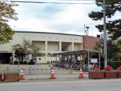 県営富山球場