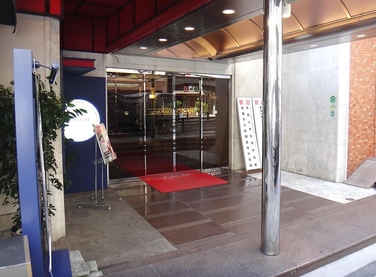 デオ 六本木 東京 カン ホテルズ
