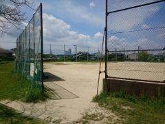 善南公園野球場