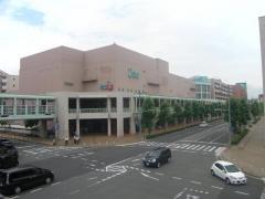 センター イオン 明石 ショッピング