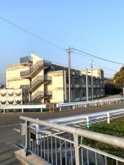 浮羽工業高校