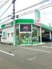 トヨタレンタリース栃木宇都宮駅東口店