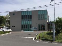 本宮市役所・白沢総合支所