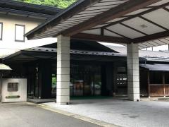 大沢温泉山水閣