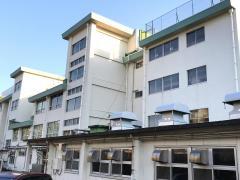南浦小学校