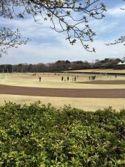稲城中央公園総合グラウンド