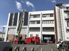 高松市南消防署