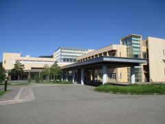 市立田沢湖病院