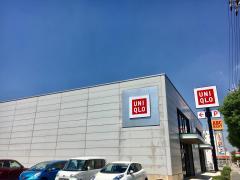 ユニクロ 加古川別府店