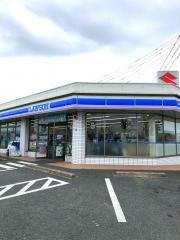 ローソン 熊本インター北店