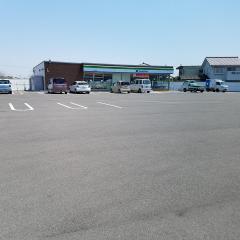 ファミリーマート 石井町高原店