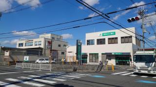 関西みらい銀行 東大阪中央支店