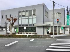 群馬銀行中泉支店