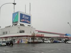 ヤマザワ中山店