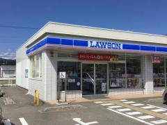 ローソン 土佐山田町栄町店