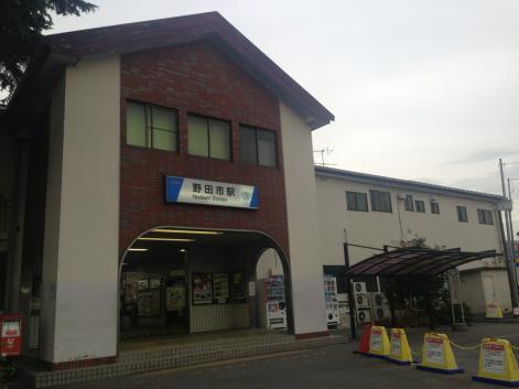 市 天気 予報 野田