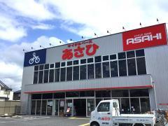 サイクルベースあさひ 東大宮店