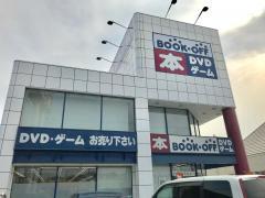 ブックオフ 奈良押熊店