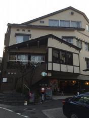 源泉大日の湯・極楽館