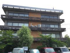 羽島市役所